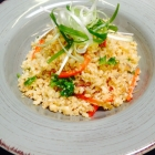 Cauliflower Rice - Coriander & Capsicum