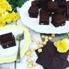 Sarah's Paleo Nutella Cake
