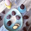 Real Dark Chocolate Easter Crème Eggs